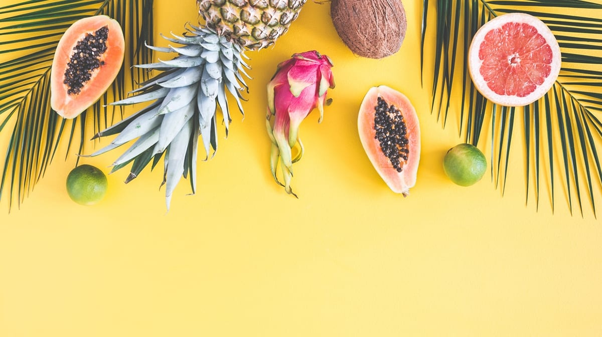 Why Papaya Enzyme should be a key active ingredient in your skincare