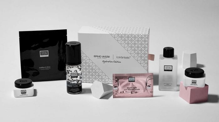 What's inside the exclusive lookfantastic x Erno Laszlo Beauty Box?