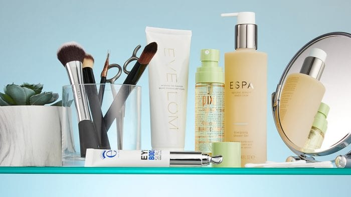 Skincare Shelfie: The best morning beauty products