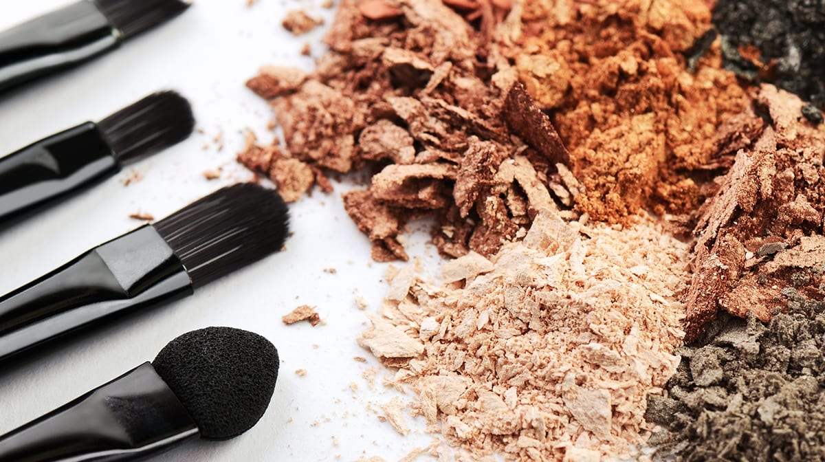 The best vegan makeup brushes for 2019