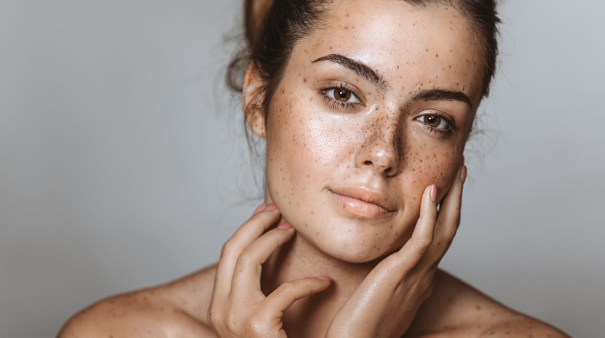 Skinimalism: meet the makeup that's actually good for your skin