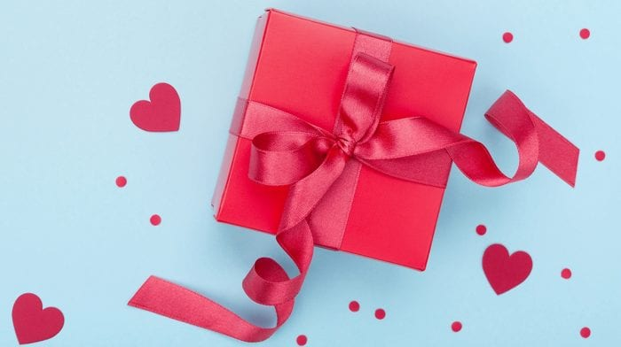 lookfantastic Valentine's Day Gift Guide 2020