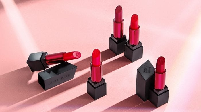 10 of the best red lipsticks