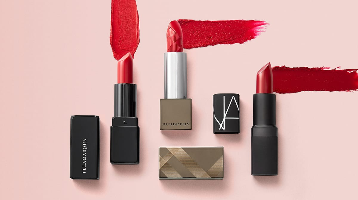10 of the most kissable lipsticks