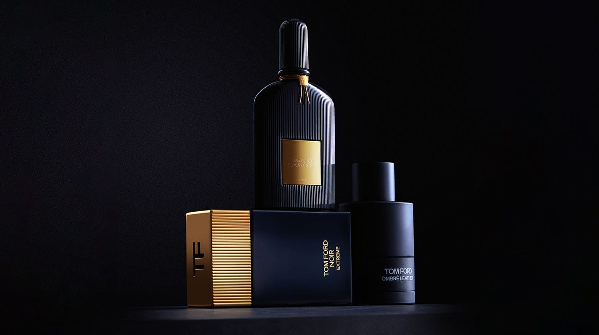 An edit of the best Tom Ford aftershave for men