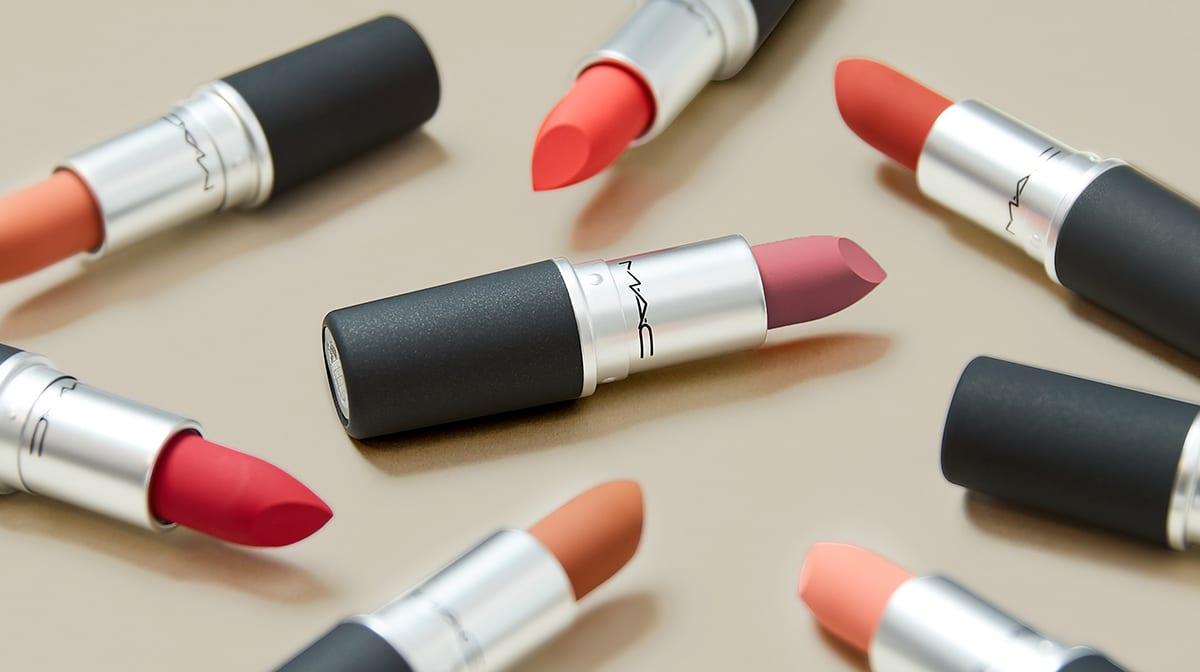 Meet your matte: Find the best MAC matte lipstick for you