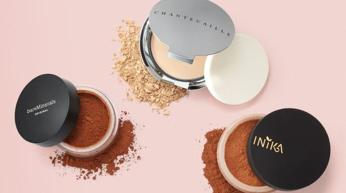 Which are the best powder foundations?