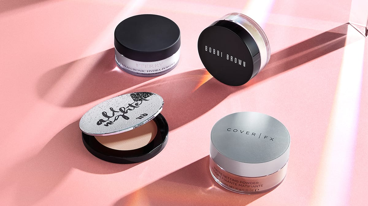 10 of the best setting powders to perfectly set your makeup