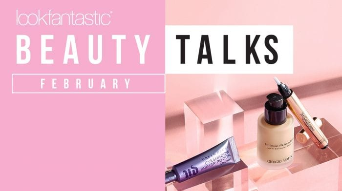 February: Beauty Talks Q+A