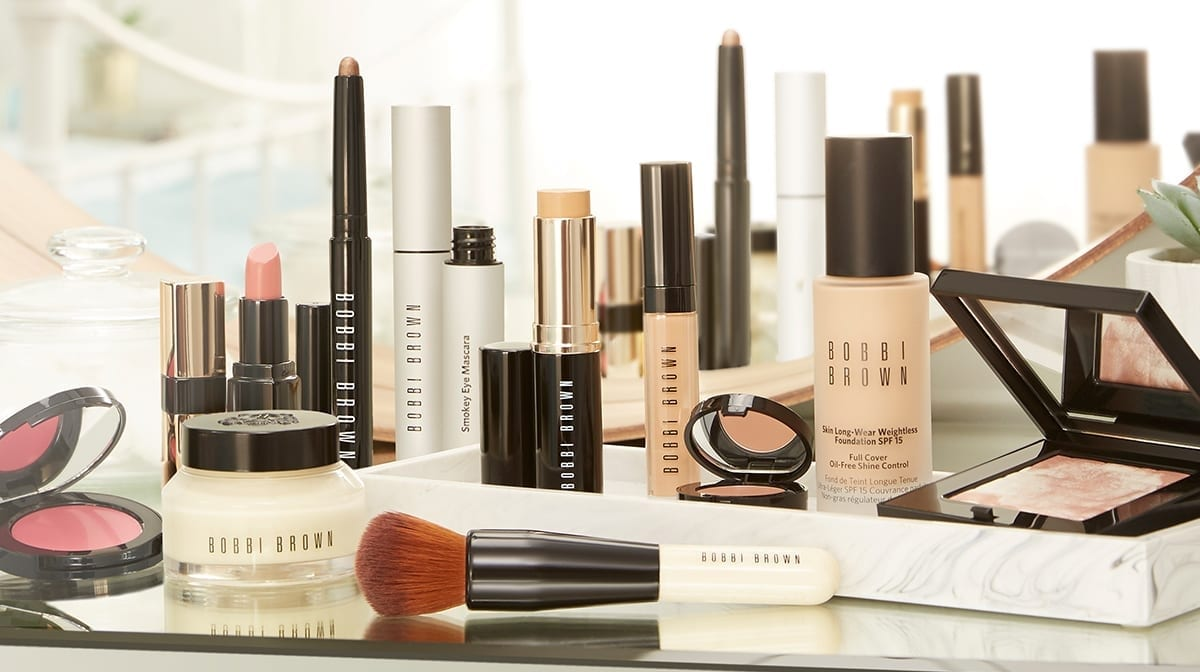 Best Bobbi Brown Makeup Products 2019 | lookfantastic beauty