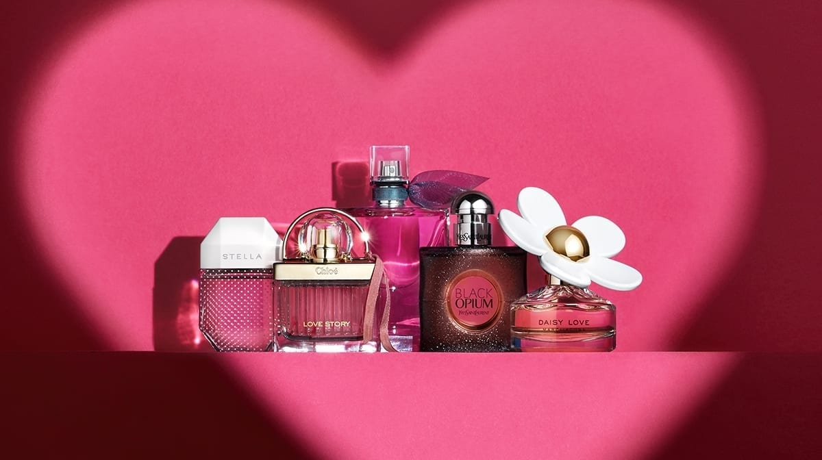 How to find your perfect scent online