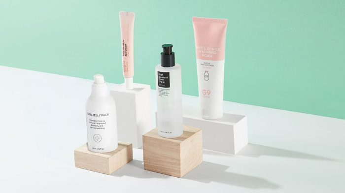 The K-Beauty Glossary: A-Z of Korean Beauty