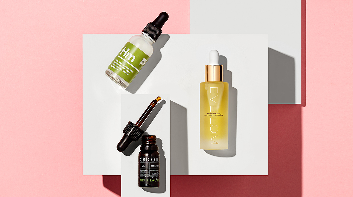 Why CBD and Hemp skincare are the next big beauty trends for 2019