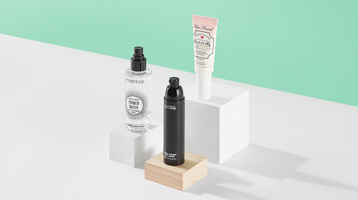 6 of the best silicone-free primers