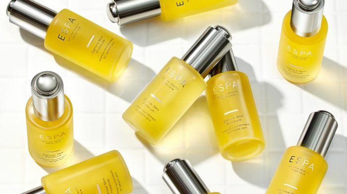 Why the ESPA Optimal Skin range is the secret to glowing skin