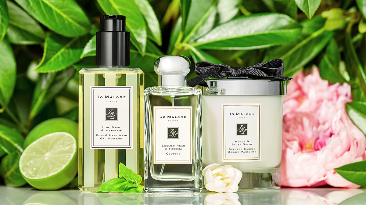 Which Jo Malone scent is best for me? - lookfantastic