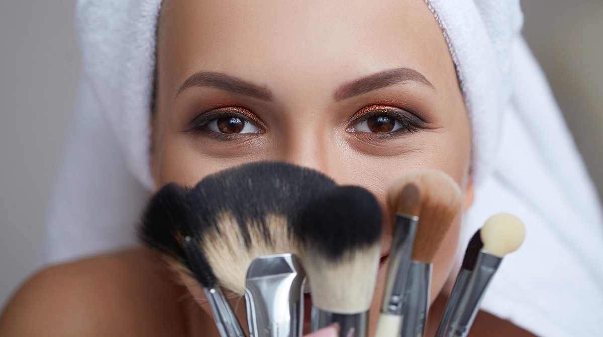Which are the best cruelty-free makeup brushes?