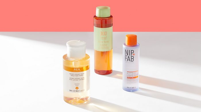 7 best glycolic acid toners for a glowing complexion
