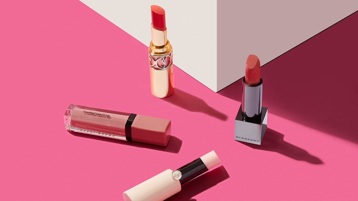 10 of the best lipsticks for a bride