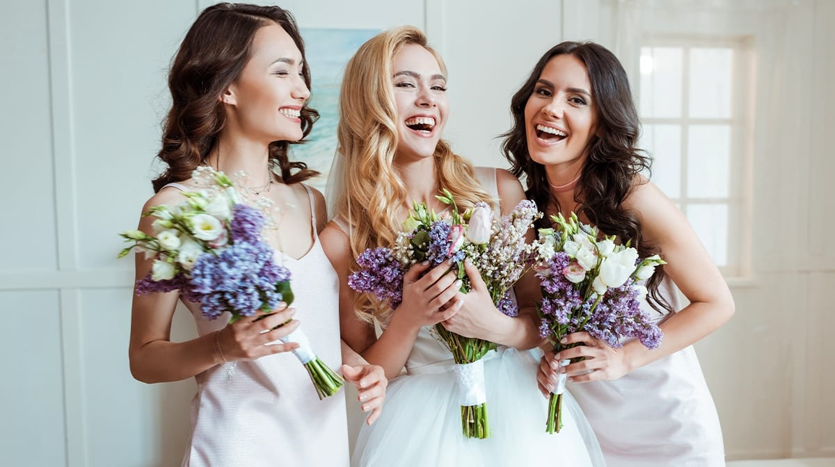 10 bridal makeup products every bride needs