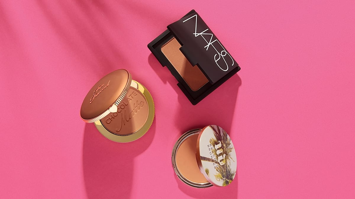10 of the best bronzers for summer 2019