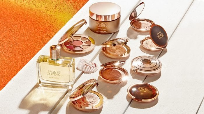 Discover the Estée Lauder Bronze Goddess 2019 collection