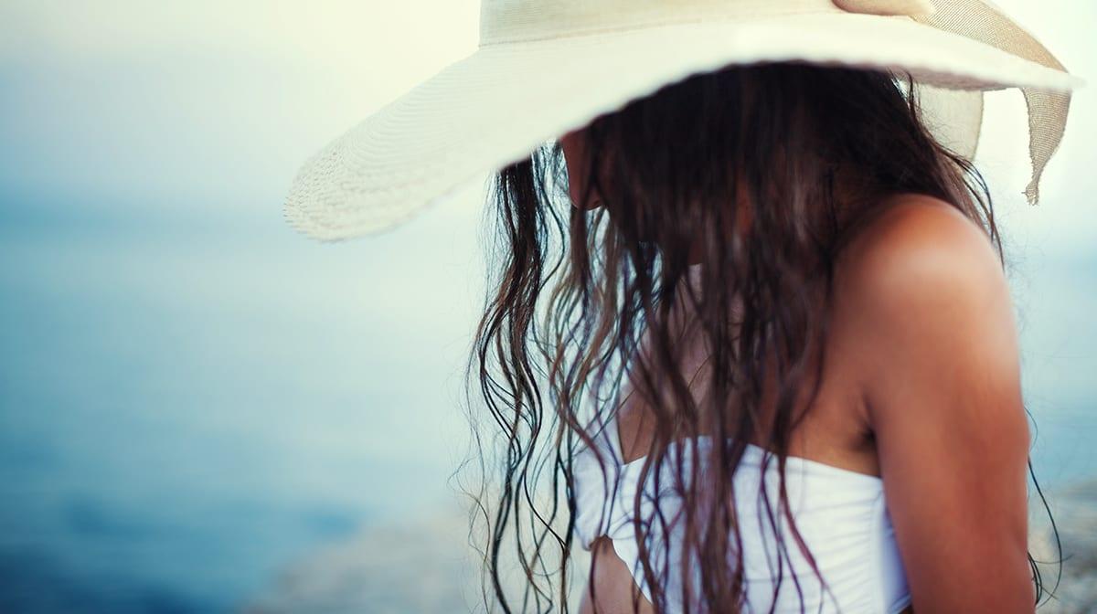 8 of the best hair masks to repair sun-damaged hair