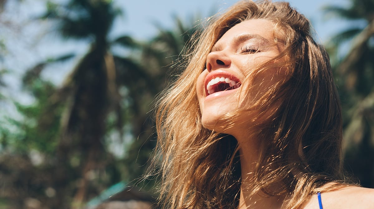 8 best sea salt sprays for beach hair