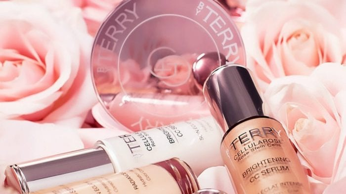 Why is the By Terry CC Serum range so popular?