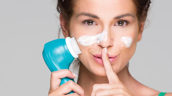 Cepillos Faciales