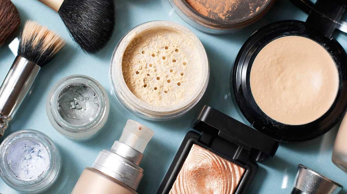 Novedades Top 5 para un maquillaje perfecto