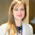Paloma del Blog Lunaplat Maquillaje