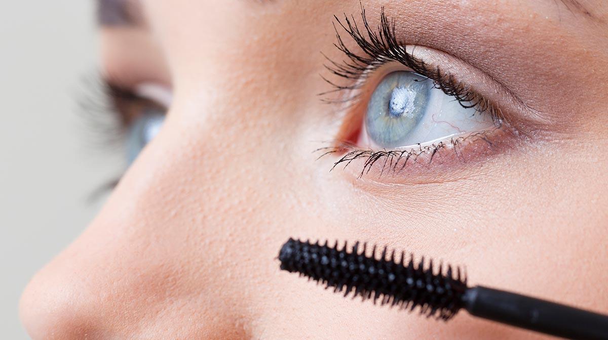 Utilizar máscara según la forma de los ojos