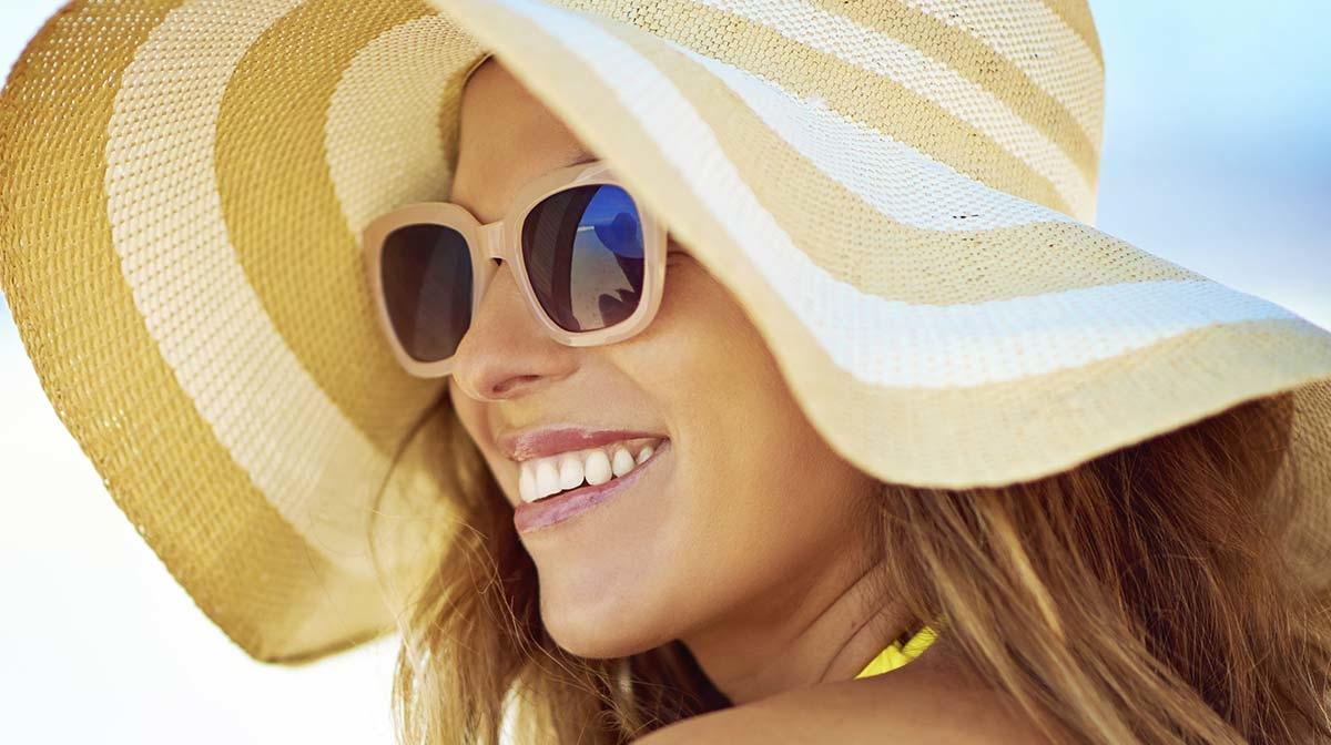 ¿Protegen suficientemente del sol las bases de maquillaje?