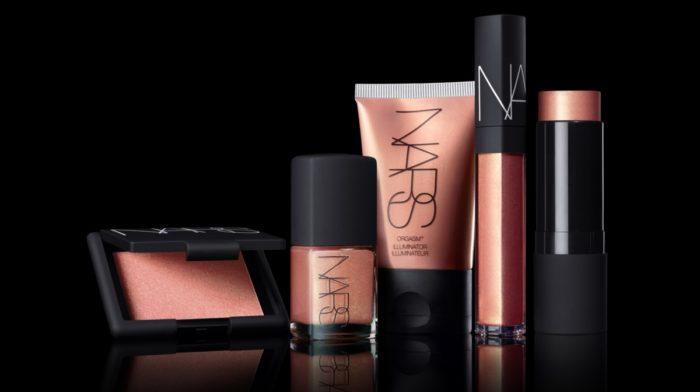 Maquillaje Sencillo con NARS