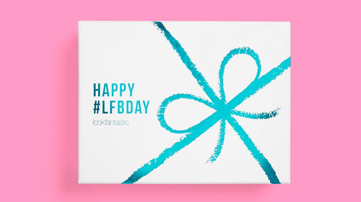 La Inspiración Subyacente de la #LFBDAY Caja de Belleza