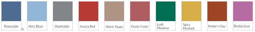 Los colores de maquillaje que se debe utilizar