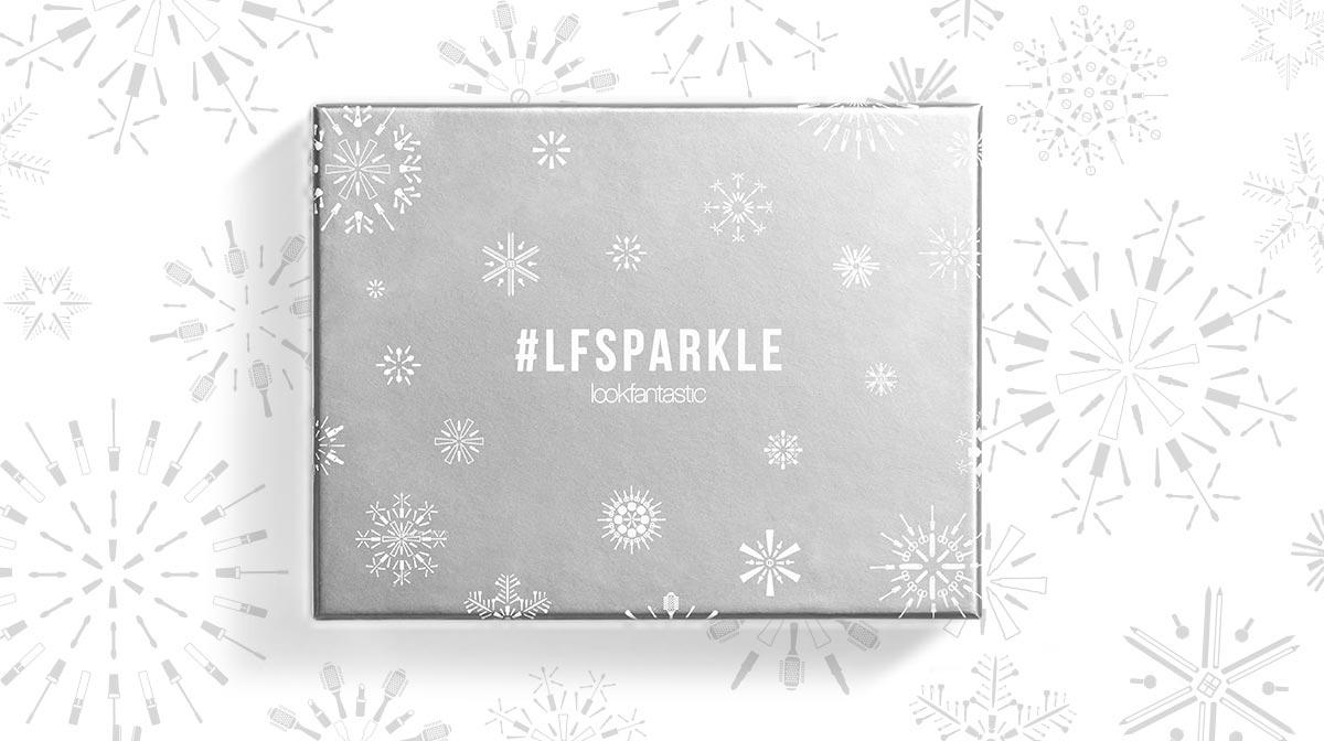 Echa un vistazo a nuestra Caja de Belleza #LFSPARKLE