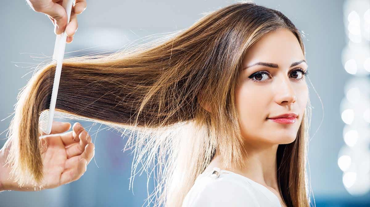 S.O.S caída del cabello