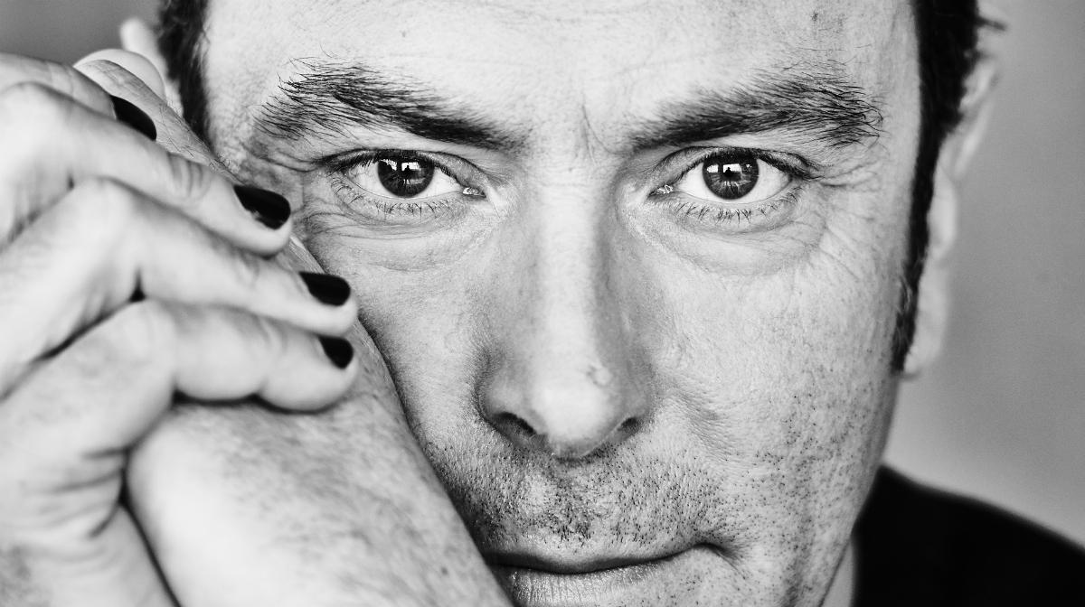 Una Entrevista con el Experto del Cabello Christophe Robin