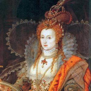 Queen-Elizabeth-lip-makeup