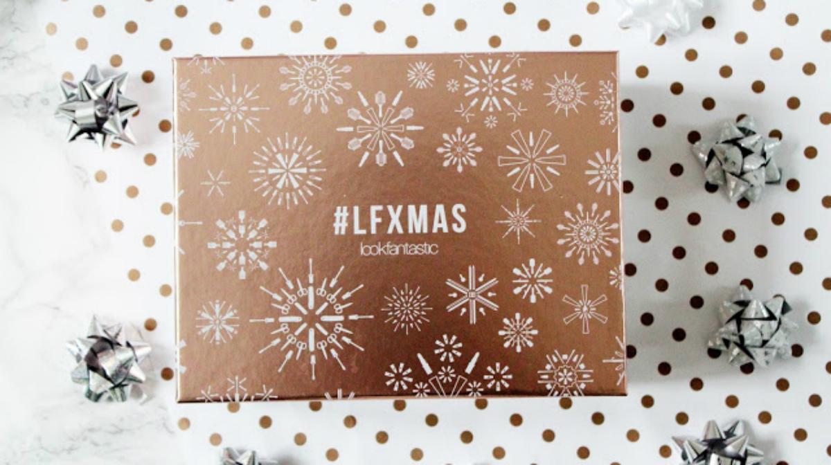 ¿Qué Hay En Nuestra Caja De Belleza #LFXMAS?