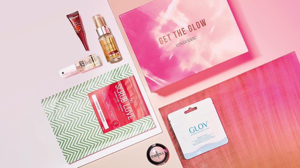 ¿Qué hay dentro de la Beauty Box de mayo?
