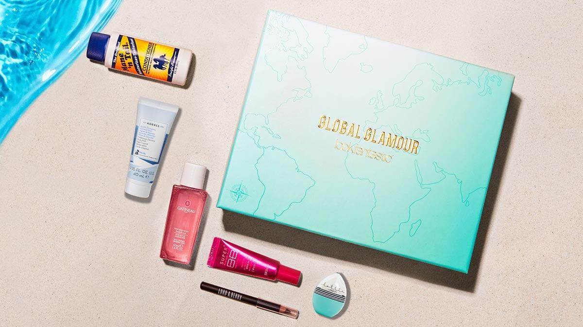 ¿Qué hay dentro de la Beauty Box de agosto?