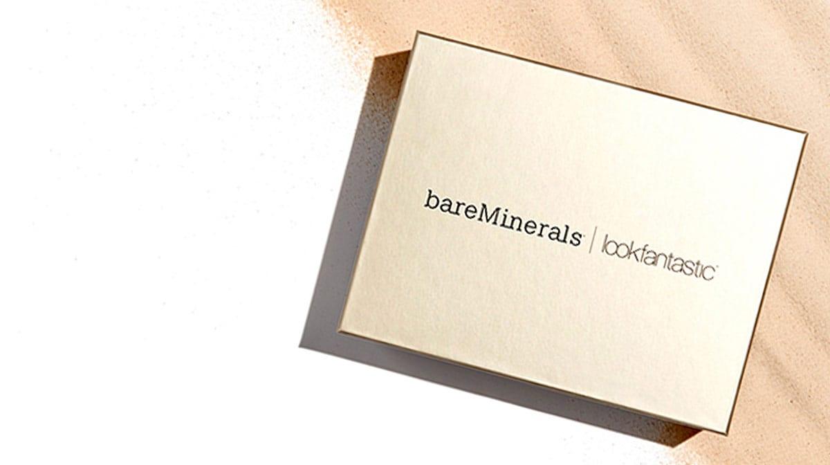 bareMinerals Edición Limitada: Sneak Peek