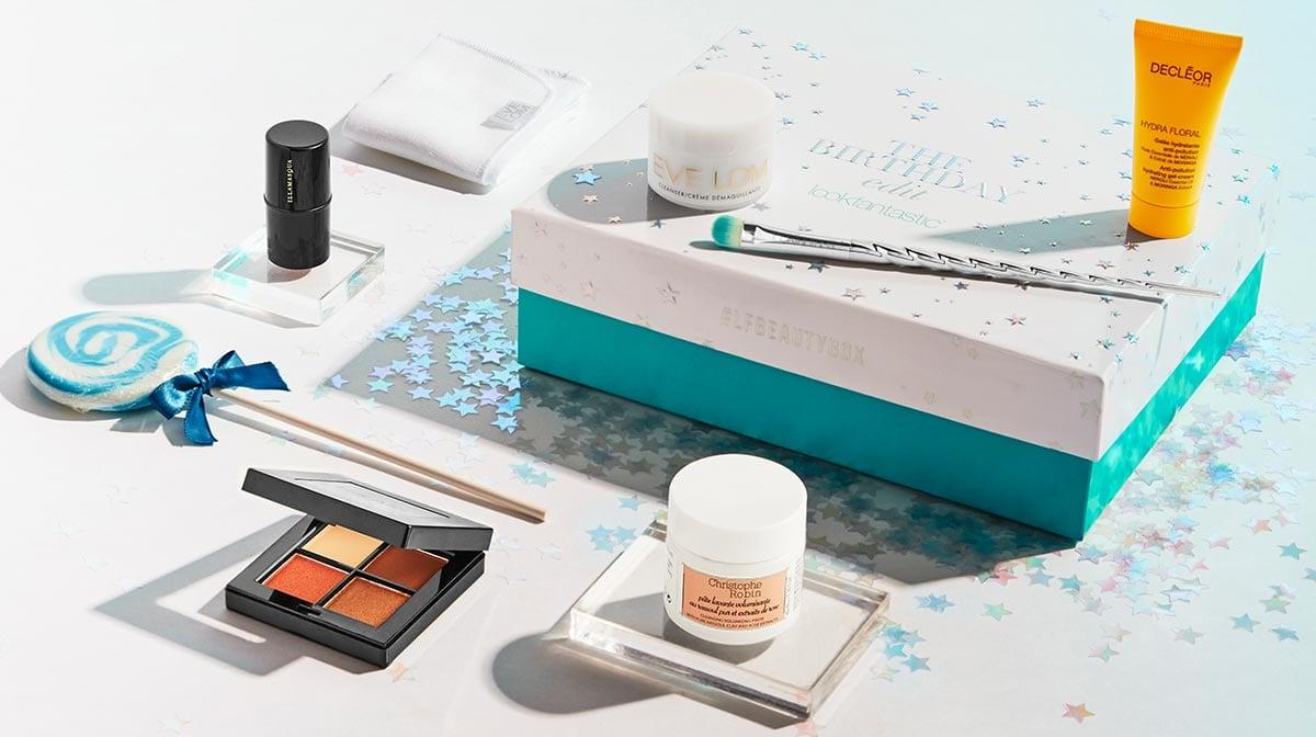 ¿Qué hay dentro de la Beauty Box de septiembre?