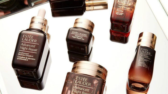 ¿Porqué incluir Advanced Night Repair de Estée Lauder en nuestra rutina?