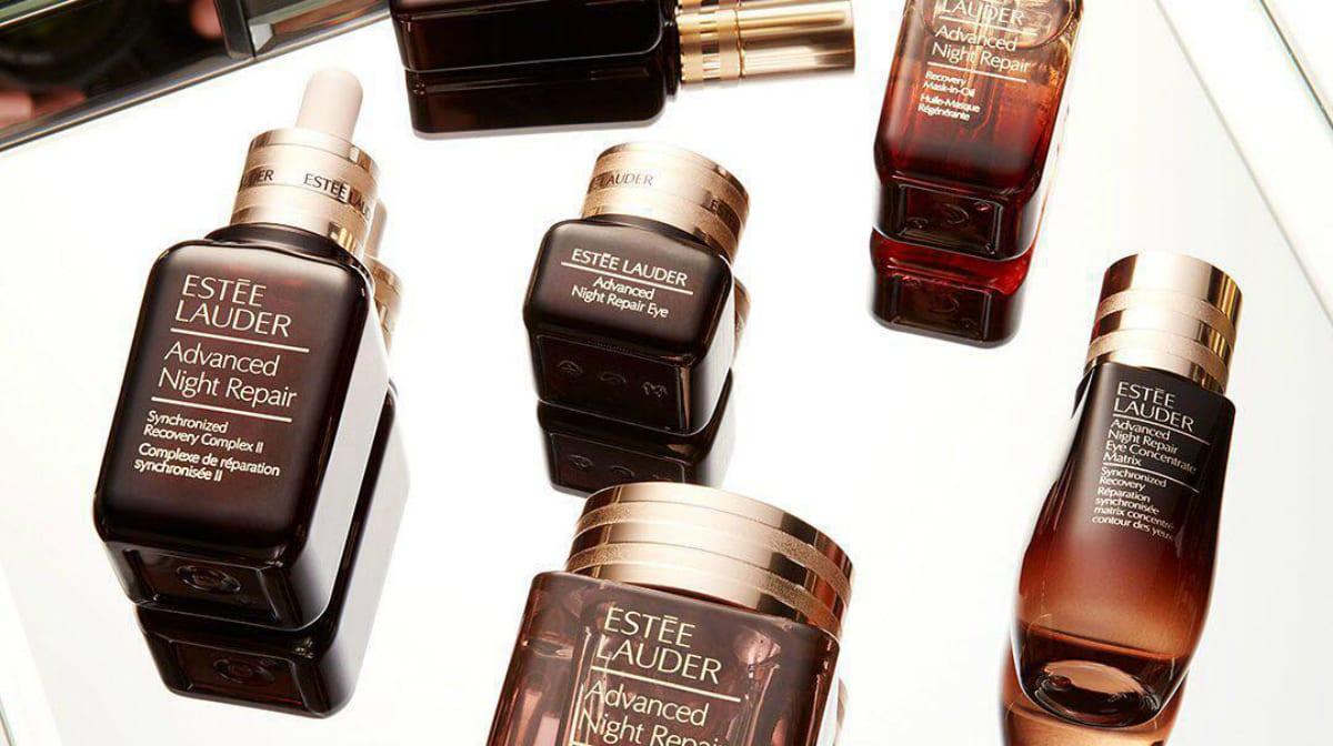 ¿Porqué incluir Advanced Night Repair de Estée Lauder en nuestra rutina?
