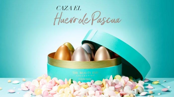 La Caza del Huevo de Pascua de lookfantastic