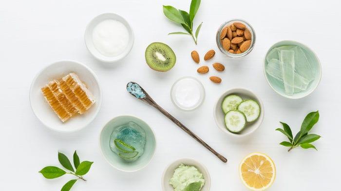 El Uso de Ingredientes Naturales en tu Rutina de Belleza